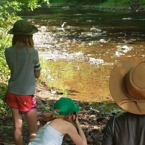 The Great Outdoors: Top Five Biking and Hiking Destinations in Montgomery County