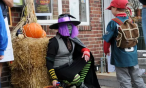 Halloween Round-up: Seasonal activities and festivals for all ages to enjoy