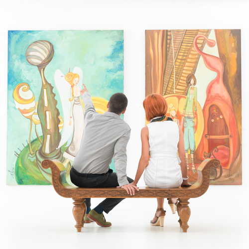 Embrace Your Inner Artist in MontCo banner