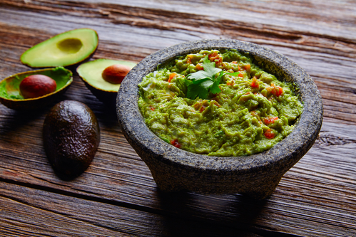 3 Places to Celebrate Guacamole Day banner