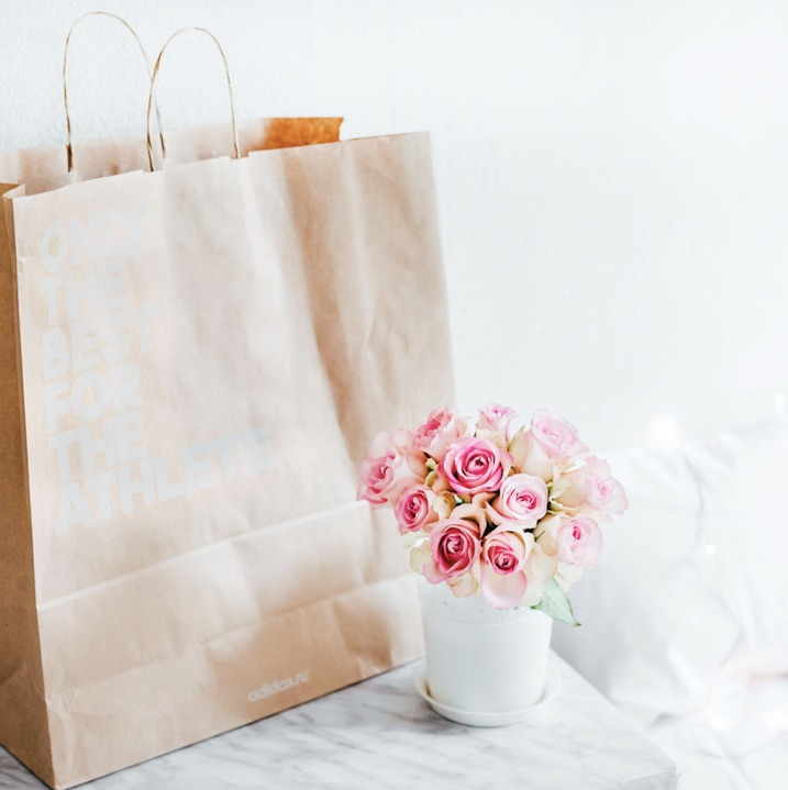 3 Tips for Being a More Conscious Consumer in KOP banner