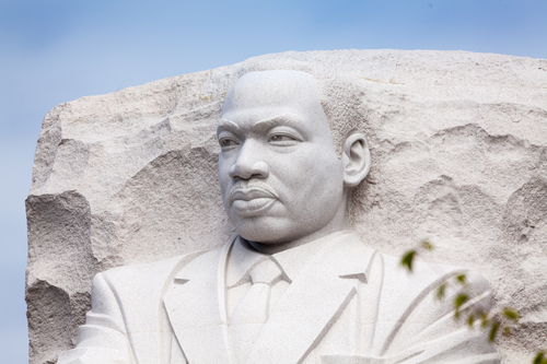 Here's How to Support Our Local Community this MLK Day banner